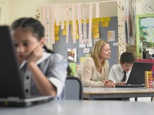 Tech Tools Classroom