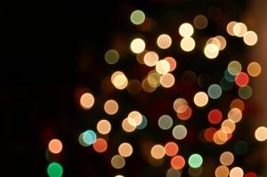 give back holiday season
