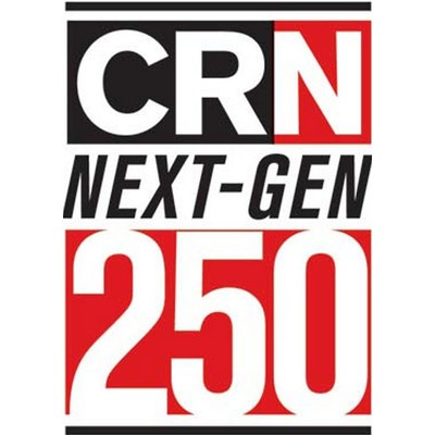 CRN next-gen award