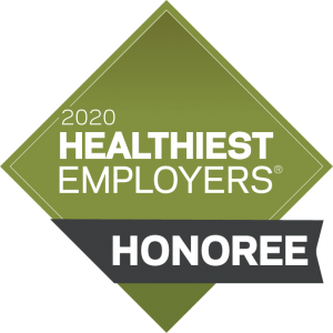 GadellNet Honored as one of Indiana's Healthiest Employers 1