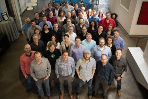 The Gadellnet Managed IT Services team in St. Louis, MO