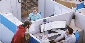 IT Consultants and Support Services Staff at Gadellnet IT Solutions in St. Louis, MO