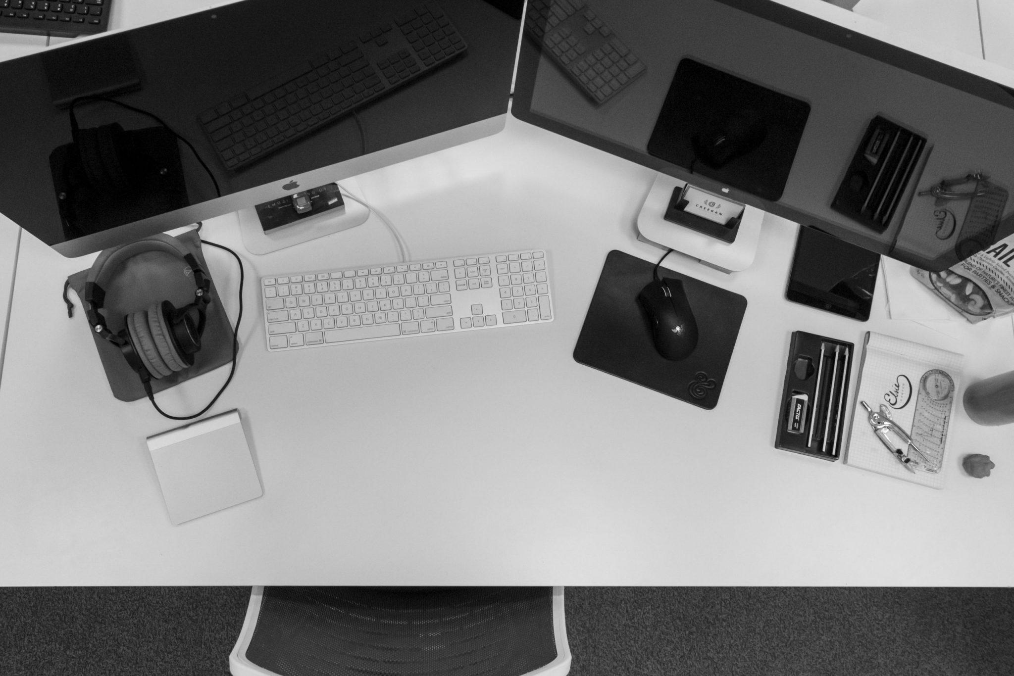Desktops or Laptops for Workforce? 1