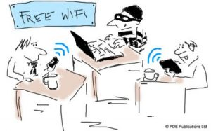 Free wifi security risks - Gadellnet Managed IT Services and Solutions in St. Louis and Indianapolis