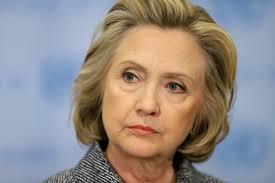 Clinton Phishing